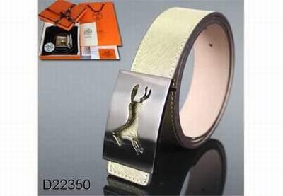 bcb43e888d1 ceinture hermes femme vintage
