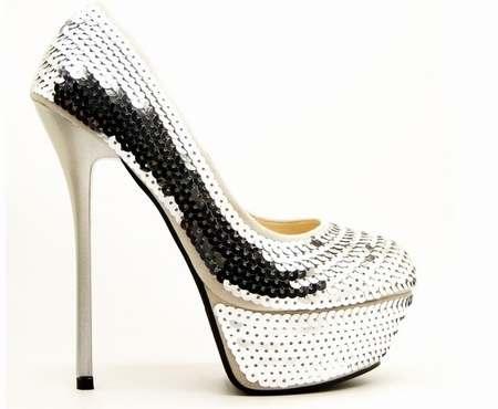 43344d089f0b46 Chic Solde Chaussure Talon chaussure A Zara talon Femme RWSBUq