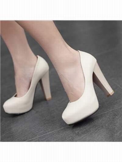 chaussures ivoire de mariee chaussure mariage ivoire nacre chaussure en ivoire. Black Bedroom Furniture Sets. Home Design Ideas