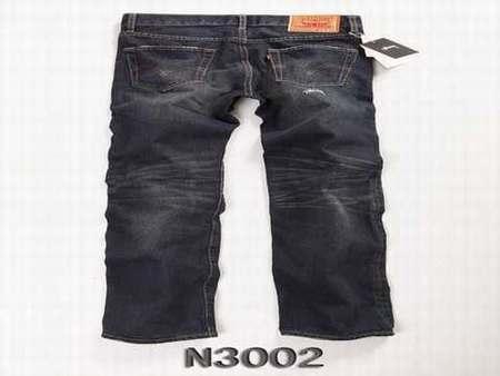 Jeans femme coupe droite large site de v tements en jean la mode - Pantalon coupe droite femme pas cher ...