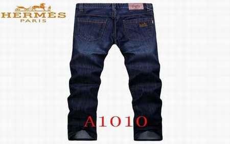 Quelle couleur de jean homme