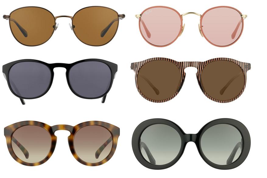 1d503b5915ce4 lunettes rondes verres transparents dior