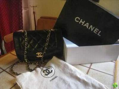 luxe occasion sacs chanel